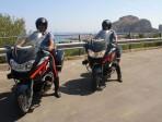 Foto motociclisti CC Cefalu'