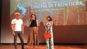 Festival internazionale del cinema di frontiera: premiata Tea Falco