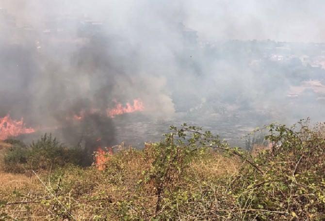 Venti incendi ancora attivi in Sicilia, continua l'emergenza