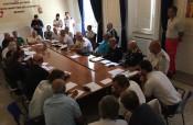 Concluso il tavolo tecnico di coordinamento per il Corteo storico del 446° e del Palio d'Agosto