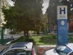 Ospedale S. Bambino Catania