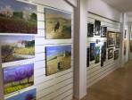 """""""Le nostre radici in mostra"""": arte, fotografia, musica e intrattenimento. LE FOTO"""