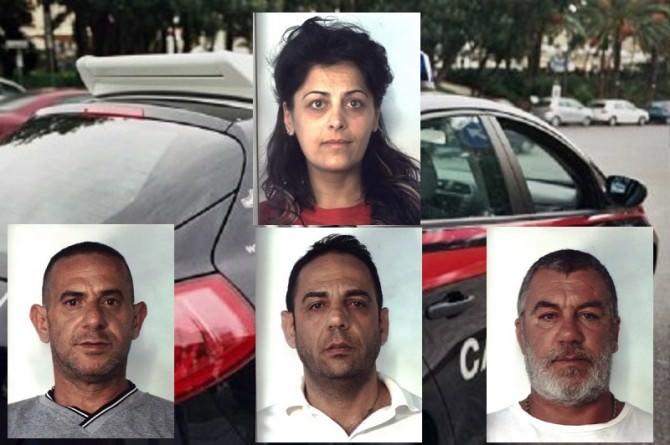 Omicidio Santo Giuffrida: arrestata la compagna ei complici