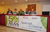 """Catania, Riabilitazione e assistenza disabili, tra passato e futuro: incontro per i 50 anni dell'""""Associazione Italiana Assistenza Spastici"""""""
