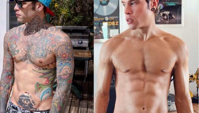fedez tatoo