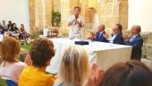 Inaugurata a Marsala la mostra di Alberto Gianquinto: un tributo al maestro del colorismo