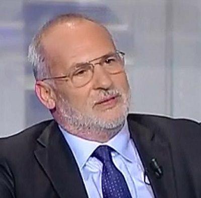 Roberto Speziale, presidente Anfass Onlus.