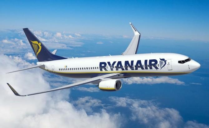 Ryanair, arrivano (già) i saldi di inverno