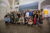 Scicli, scritte sui muri e centinaia di artisti al decimo anniversario di Tecnica Mista