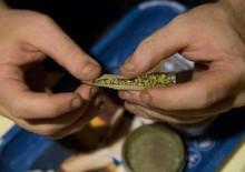 15 grammi di marijuana pronta per essere smerciata, colto in flagrante 20enne gelese