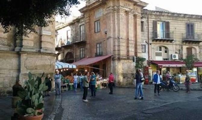 Palermo: spari al mercato del Capo, ucciso un 30enne pluripregiudicato