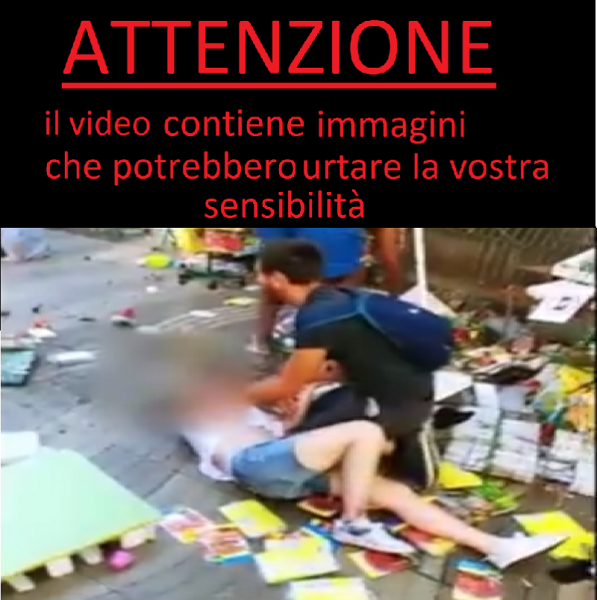 Attenzione il video