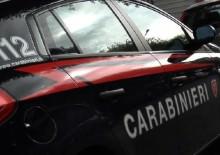 Carabinieri foto repertorio