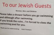 Cartello clienti ebrei Svizzera