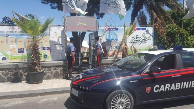 Foto Carabinieri 1