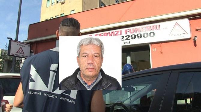 'Ndrangheta, sequestrati beni per 3,7 milioni ad imprenditore reggino