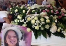 Funerali Ludovica