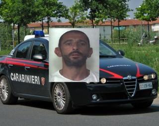 Giancarlo De Benedictis, 41 anni 1