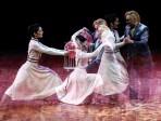 Iniziato alla grande il festival internazionale del tango di Sicilia