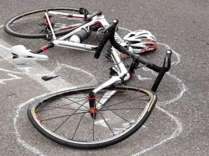 Travolto in bici da un'auto: muore dopo quasi 3 anni di coma