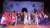 """Teatro del Fuoco, tutto esaurito per lo show """"10"""" a Palermo"""