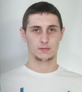 Danilo Pastura, 24 anni