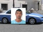 Polizia Caldaru arresto