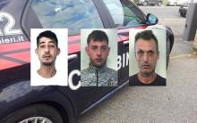 carabinieri 17 agosto
