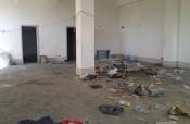 """Catania, ex Mulino Santa Lucia, Tomarchio: """"Ennesimo hotel per disperati"""""""