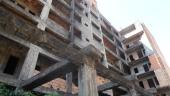 """Incuria e abbandono in via Cronato, Tomarchio: """"Edificio diroccato pericoloso per l'incolumità del rione"""""""