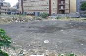 Catania, via Bernini è ancora simbolo di degrado e abbandono. Scatta la protesta