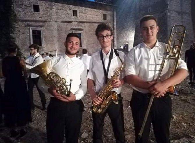 studenti_concerto