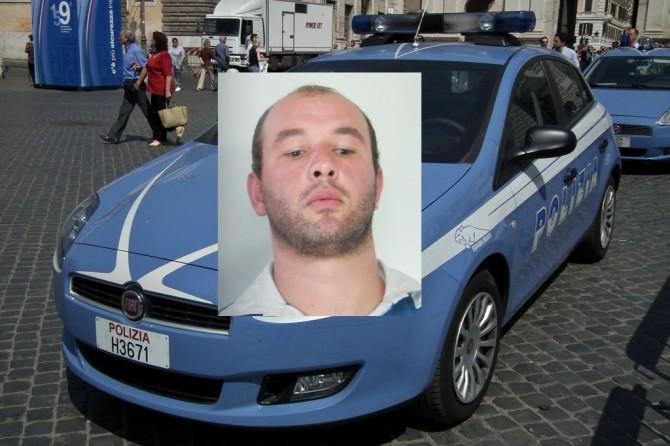 Arresto Otar