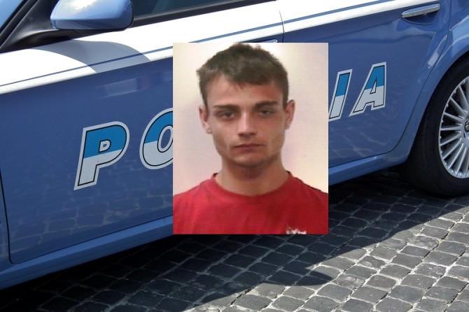 Arresto Rapisarda