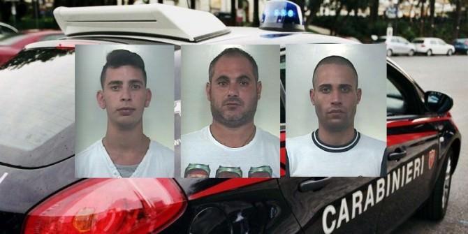 Carabinieri-aulla