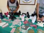 Contraffazione Catania