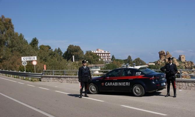 Carabinieri Cefalù