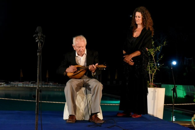 Vito Ruggirello, un Memorial dedicato al grande poeta, pittore e promotore culturale