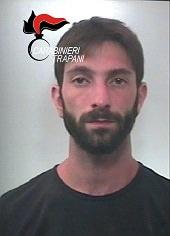 Giuseppe Angileri, 25 anni