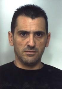 Gaetano Iacona, 41 anni
