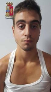 Kevin Gabriele Maiorana, 18 anni