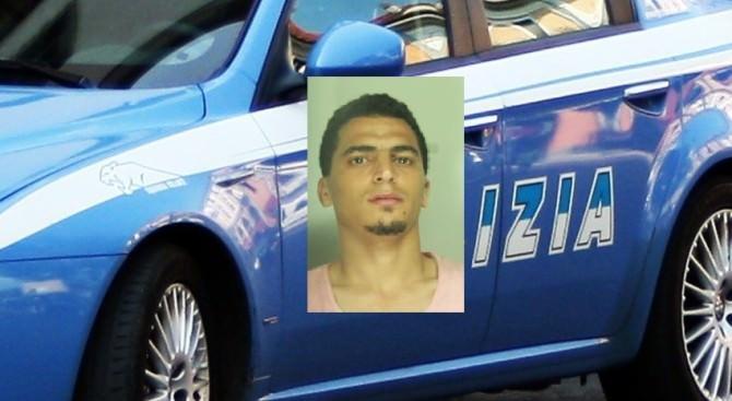 Mohamed Assayd, 20 anni