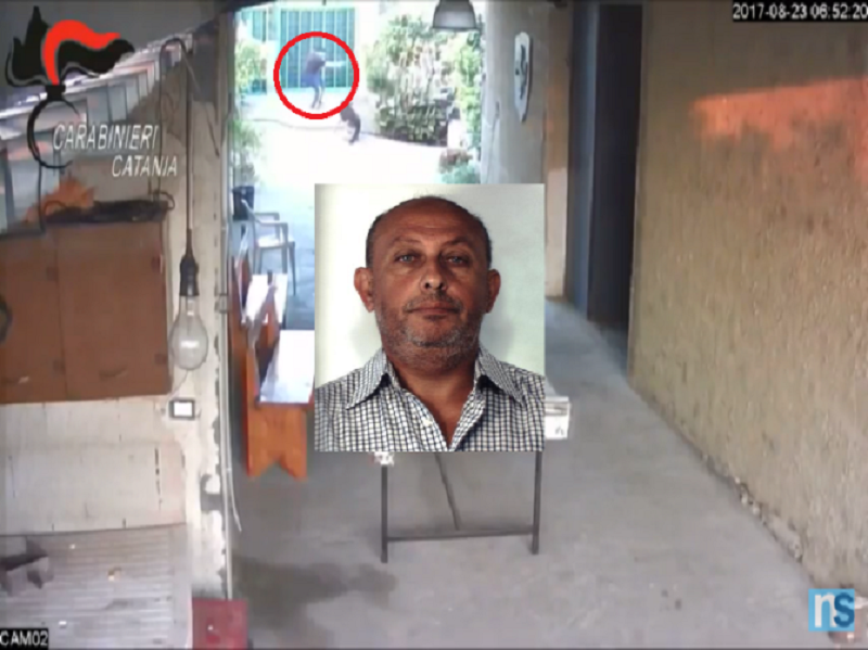 Palagonia, omicidio Calcagno: fermato un 49enne