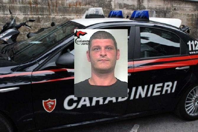 Pellicane Massimo carabinieri