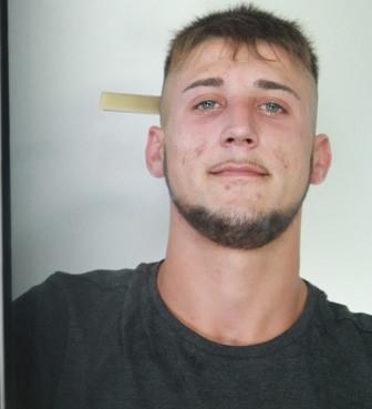 Salvatore Venuto, 20 anni