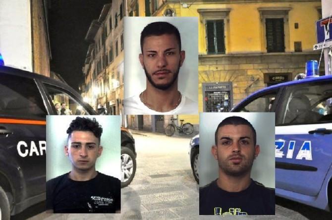 Succede a Catania 1 settembre