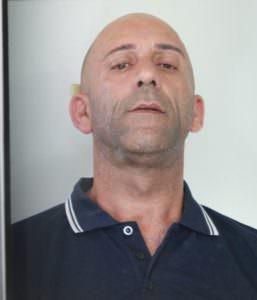 Maurizio Zuccarà, 45enne