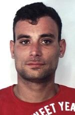 Daniele Aulino, 28 anni