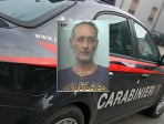 Arrestato 50enne messinese