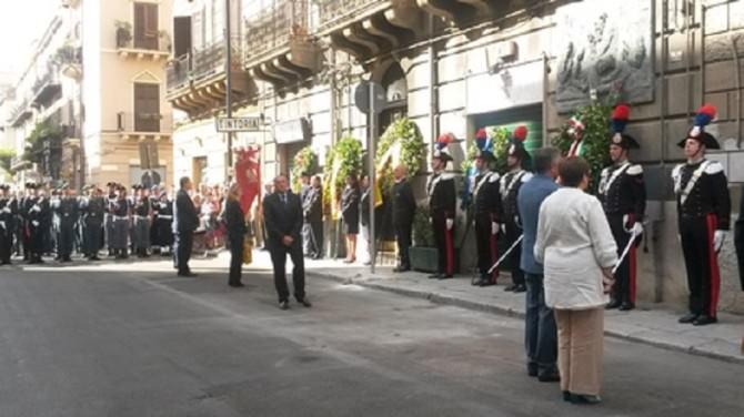 Unipa commemora il Generale Carlo Alberto dalla Chiesa